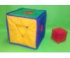 Cubo de figuras