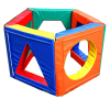 pentagono polimotor